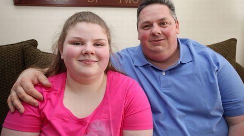 Descubre por qué cualidad de su cuerpo ganaron padre e hija el récord Guinness