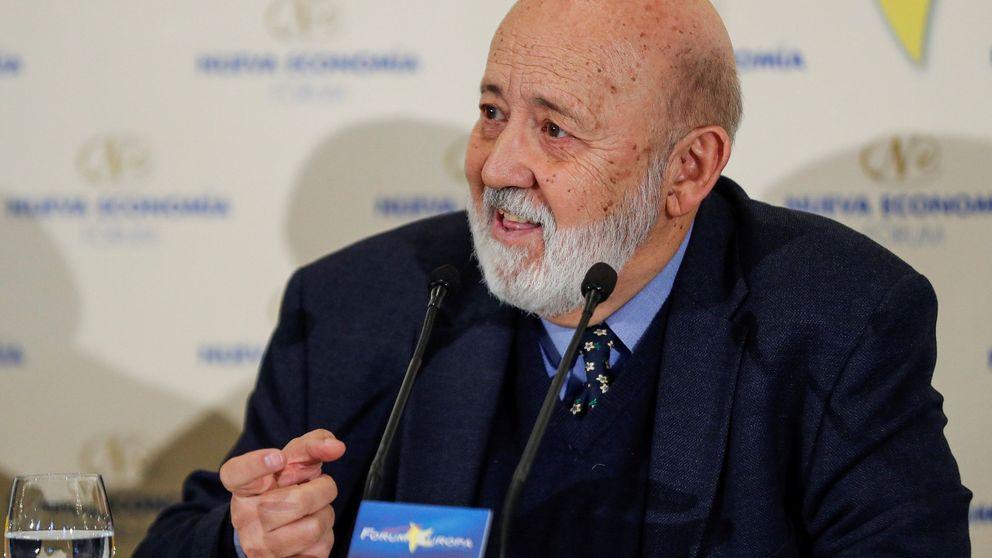 Sánchez mantiene a Tezanos al frente del CIS pese al torrente de críticas por su mandato
