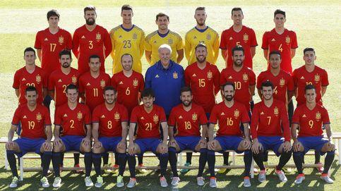 Horarios de los partidos de España en la Eurocopa de Francia