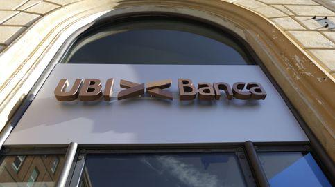 El Consejo de Administración de UBI Banca rechaza la opa de Intesa Sanpaolo