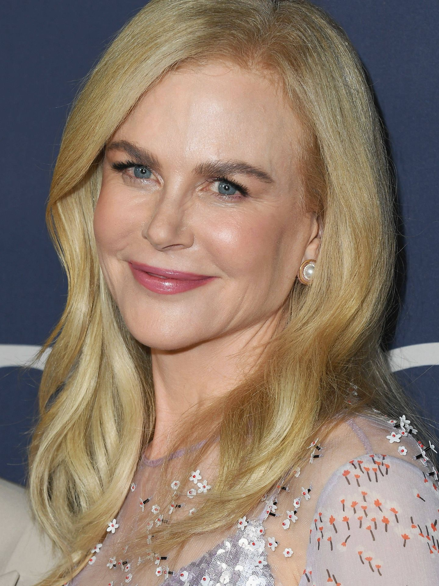 La actriz Nicole Kidman. (Getty)