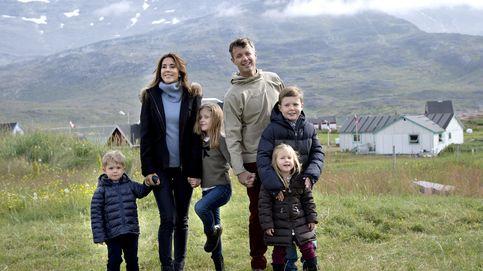 Federico y Mary de Dinamarca: sus hijos dejan el internado suizo y vuelven a casa