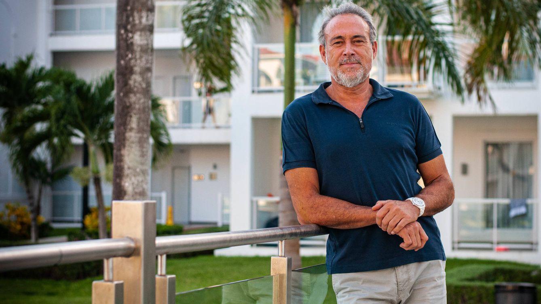 """24 horas con Luis Riu: """"Nos gusta lo grande, por eso compramos el Edificio España"""""""