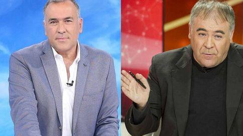 Xabier Fortes fracasa contra Ferreras: TVE cancela el programa 'Más desayunos'