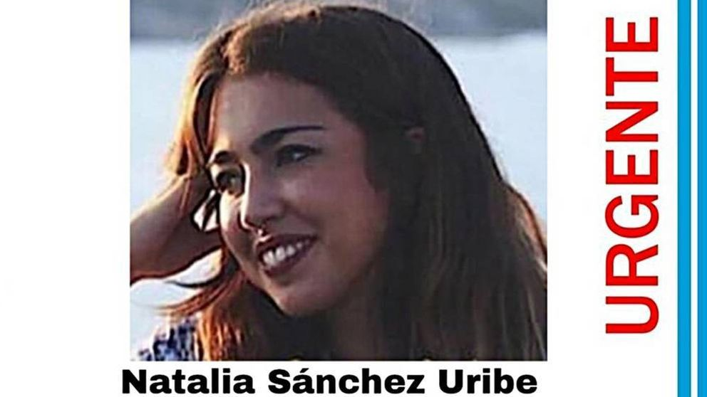 Hallan con vida a Natalia Sánchez, la estudiante española desaparecida en París