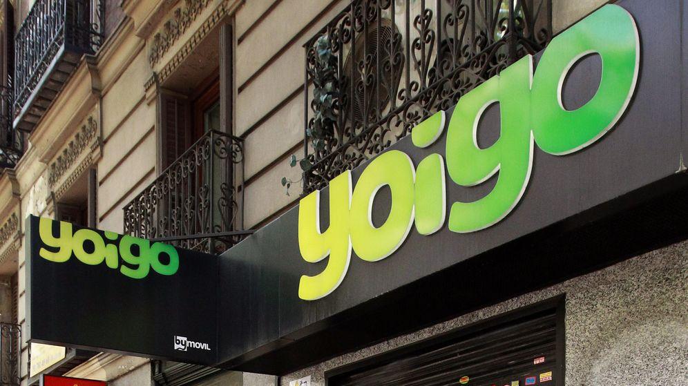 Foto: Facua denunciará a Yoigo por su subidita de precios