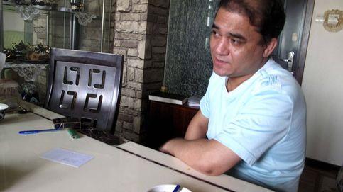 Otra vez una silla vacía en el Sájarov: la UE premia a un uigur encarcelado por China
