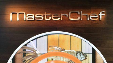 La final de 'MasterChef 4' triunfa: anota la segunda mejor marca de su historia