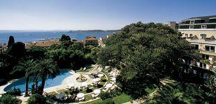 Post de Lujo sobre el Tajo: un día en el exclusivo Hotel Lapa Palace