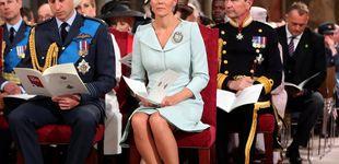 Post de Este vestido de McQueen es la obsesión de Kate Middleton y su prenda favorita