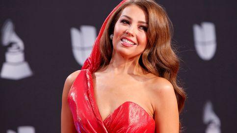 Retos virales: Thalía sorprende y arrasa con un nuevo challenge