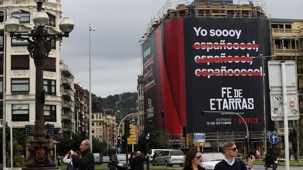 Zoido contra Netflix: el ministro carga contra el cartel de 'Fe de etarras'