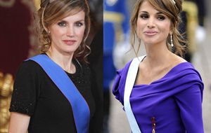 Los príncipes de Asturias visitarán Israel, Jordania y los territorios palestinos
