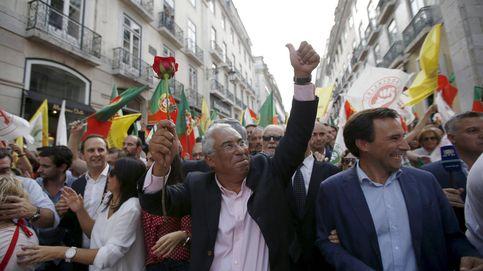 Desmontando el 'milagro económico' de Portugal