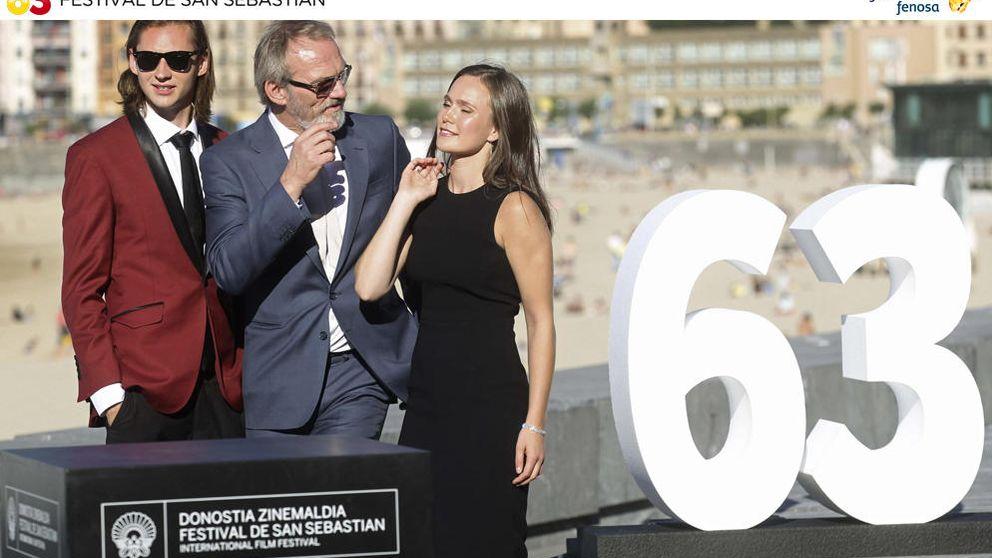 'Sparrows' gana la Concha de Oro a la Mejor Película en San Sebastián