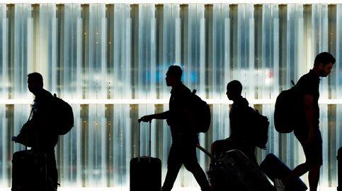 Huelga en el aeropuerto de Barcelona: estos son los vuelos cancelados el fin de semana