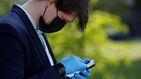 Cómo desbloquear tu móvil con la mascarilla puesta: trucos e ideas para salir del paso