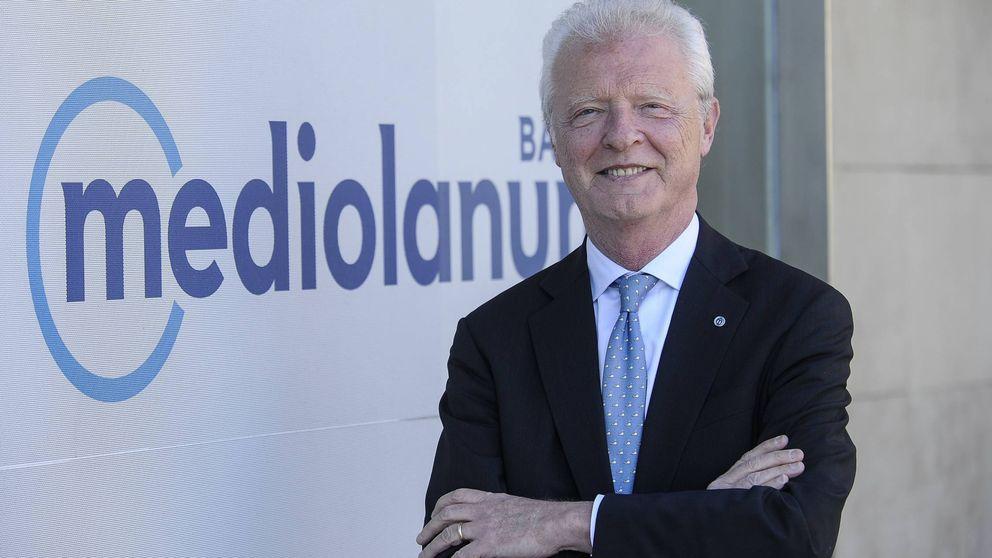 Mediolanum crece en clientes tras la fuga de Barcelona a Valencia pero gana menos