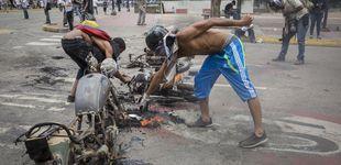 Post de Baño de sangre en Venezuela durante las elecciones a la Asamblea Constituyente