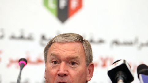 Javier Clemente, el libio: Yo no hago ni puto caso al periodismo