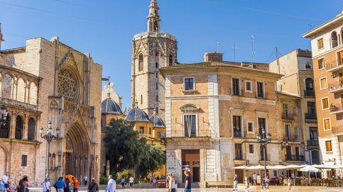 Las mejores terrazas de Valencia para disfrutar del invierno