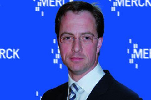 Merck Chemicals designa a Frank Ott nuevo director de su división en España