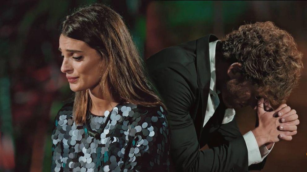 Susana deja a Gonzalo en 'La isla de las tentaciones': No sé si estoy enamorada