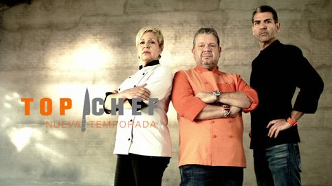 'Top Chef 4' calienta fogones con una extensa promo