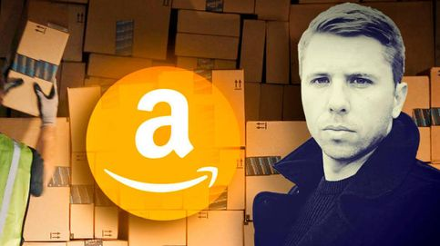 Así vivió su experiencia James Bloodworth en Uber y Amazon