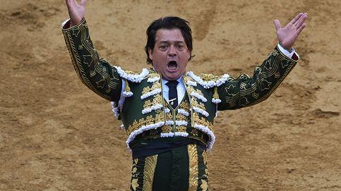 El torero Vicente Ruiz, el Soro, se casa antes de ser operado