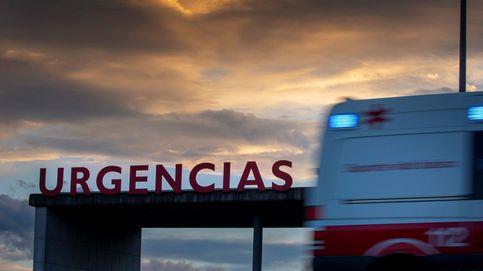 Asturias, Murcia y Ceuta tienen más ingresos y fallecidos diarios que en abril