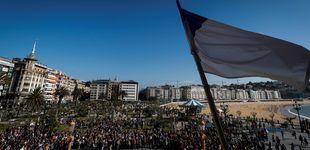 Post de Tercer fallecido en San Sebastián en ocho meses víctima de una agresión en la calle