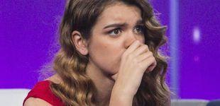 Post de Amaia de España cambia de look (Rosalía style) y sale a la luz su vídeo más polémico