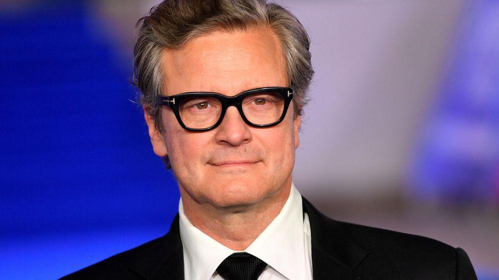 Foto: Colin Firth, en una imagen de archivo. (EFE)
