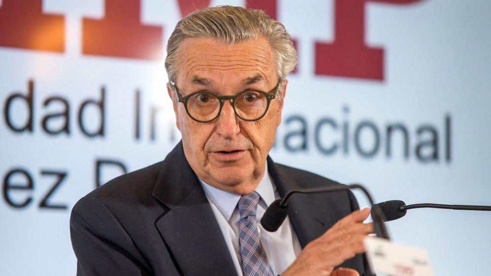 Foto: José María Marín Quemada, presidente de la CNMC. (EFE)