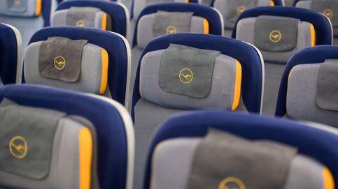 Lufthansa ofrece a sus empleados permisos sin sueldo para contrarrestar el coronavirus