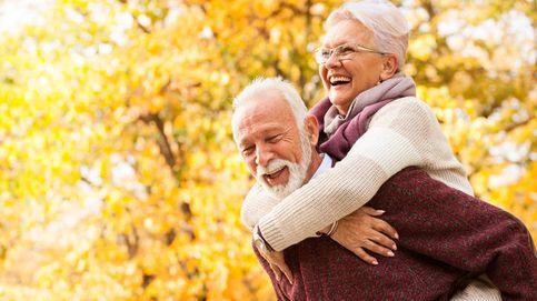 El patrón del microbioma intestinal refleja un envejecimiento saludable