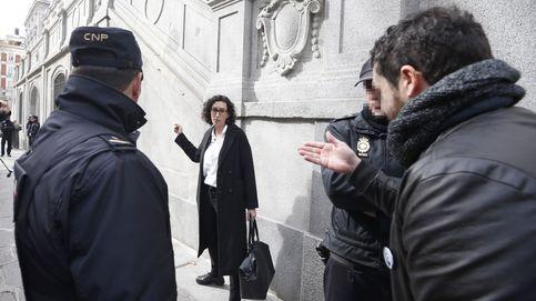 La Fiscalía busca cómo resolver los escollos judiciales del 'procés'