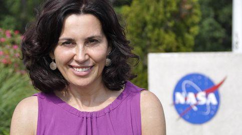 La NASA premia a una astrofísica gallega