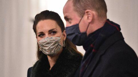 El príncipe Guillermo contrata a un nuevo secretario privado para enfrentarse al Megxit