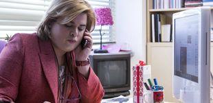 Post de Paquita Salas revoluciona las oficinas de Netflix: