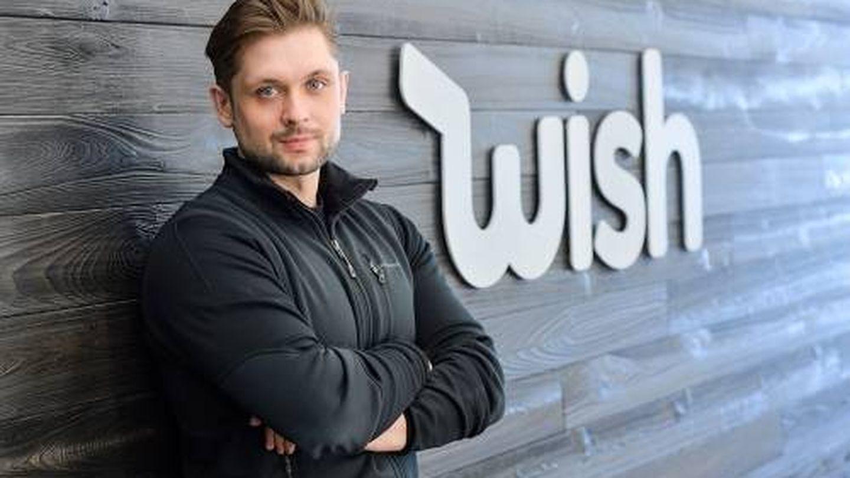 Peter Szulczewski, CEO de Wish (Foto: Wish)