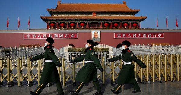 El desplome de la economía de China por el Covid-19 anticipa lo que ocurrirá en Europa