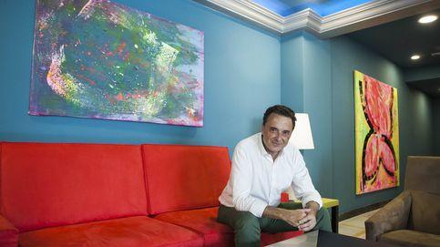 Nicolás, el tránsfuga: de IU y UPYD a salvar al PSOE en Torremolinos tras pasar por Cs