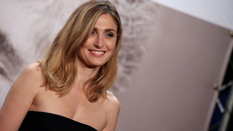 Julie Gayet, la 'primera novia' de Hollande, regresa a la gran pantalla