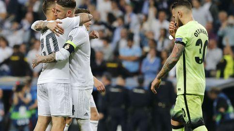 La Champions del Atleti es la más cara de siempre; la del Madrid, la más sencilla