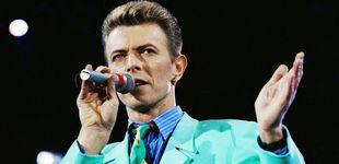Post de Vans lanza unas zapatillas para rendir tributo a David Bowie