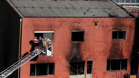 El incendio de Badalona, una tragedia marcada por la precariedad y la pobreza