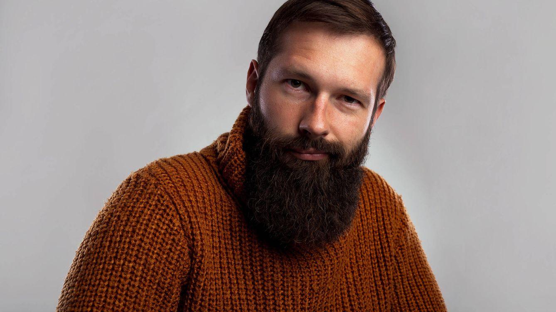 La barba nos protege de los puñetazos (y es un rasgo evolutivo), según un estudio