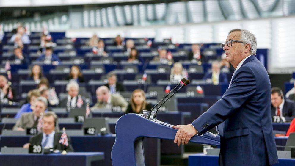 Cataluña, fuera del debate sobre el estado de la UE